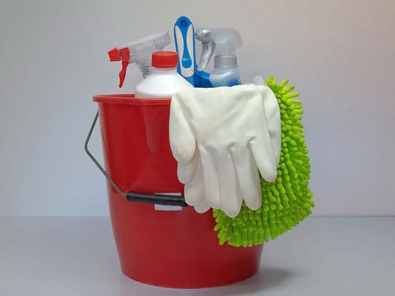 Oposición Online de Personal de Limpieza y Servicios Domésticos JCCM