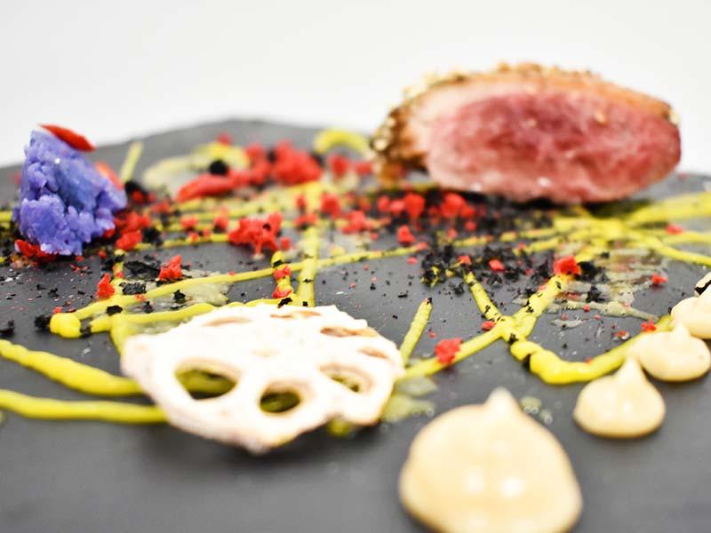 Curso de Cocina Creativa Online