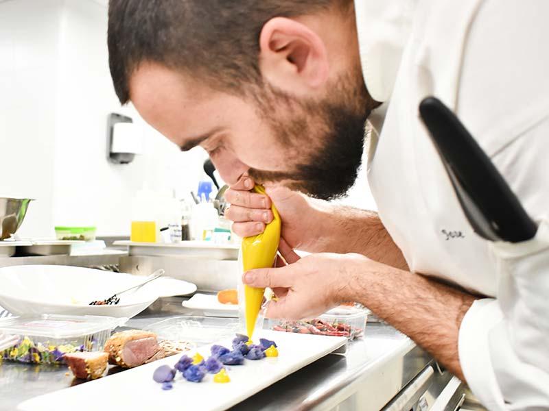 Curso de Cocina Profesional Online