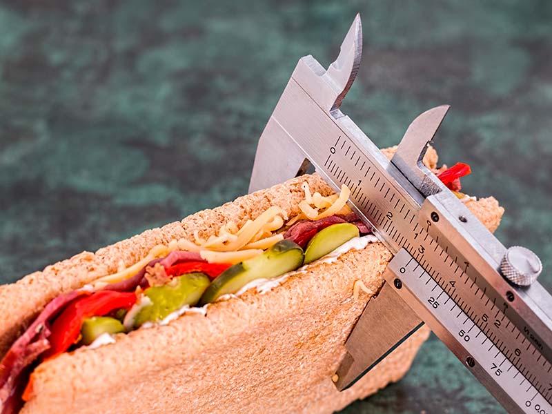 Curso de Nutrición y Dietética en el Anciano Online