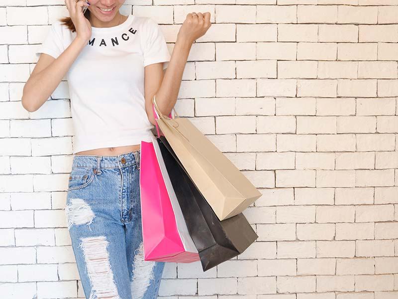 Curso Personal Shopper y Coolhunter Online
