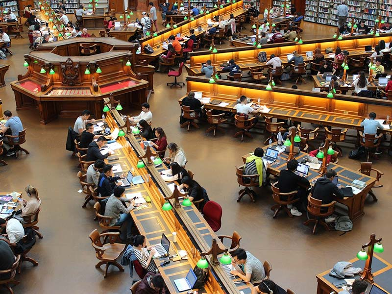 Oposición Online de Ley Orgánica de Universidades