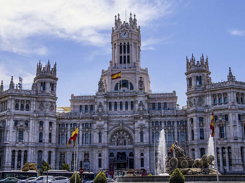 Oposiciones Online Auxiliar Administrativo del Ayuntamiento de Madrid