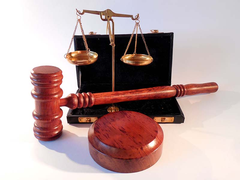 Oposición Online Auxilio Judicial