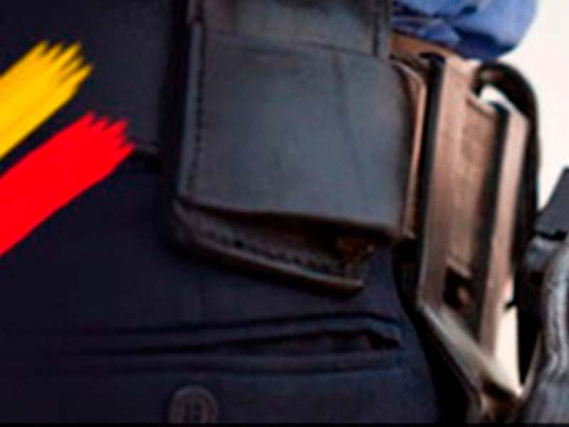 Oposición Online Policía Nacional